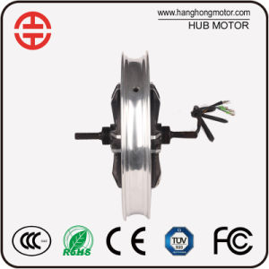 Factory Supply Electric Bicycle Parts Brushless DC Hub Motor 48V 60V 450W pictures & photos