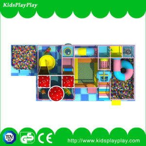 Kids Soft Foam Play Games Indoor Playground pictures & photos