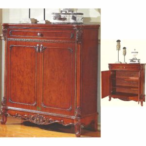 Drawer Chest and Wood Cabinet for Bedroom Furniture Set pictures & photos