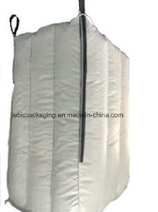 PP Woven FIBC Big Bag with Baffle Inside pictures & photos