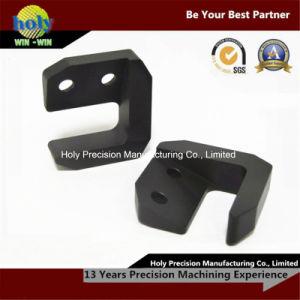 Customized CNC Spare Parts 6061 CNC Aluminum Machining Case pictures & photos