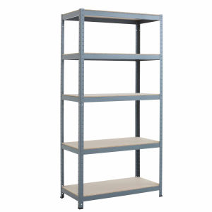Slotted Angle Shelving/Light Duty Racks pictures & photos