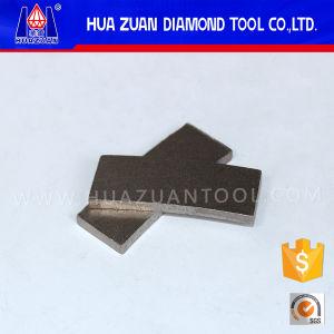 Supply Professional Diamond Segment for Granite/Sandstone/Marble/Lava pictures & photos