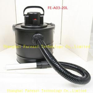 Quality 14L, 16L, 18L, 20L Movable Type 1000W/1200W Electric Ash Vacuum Cleaner pictures & photos