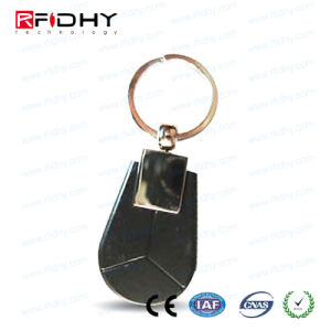 Proximity RFID ABS Keyfob for Access Control System pictures & photos