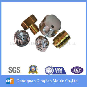 Customized High Quality CNC Turning Parts for Sensor pictures & photos
