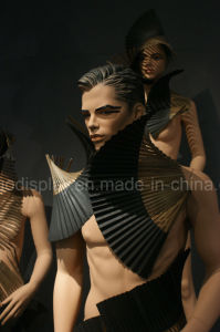 Realistic Male Mannequin for Windows Display pictures & photos