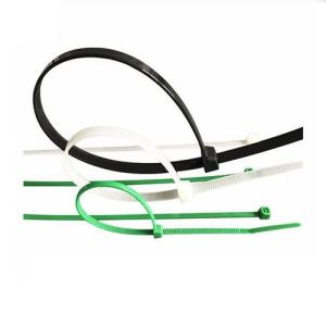 High Quality Colorful Releasable Nylon Plastic Cable Tie pictures & photos