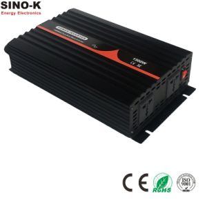 1500W off Grid Pure Sine Wave Solar Power Inverter pictures & photos