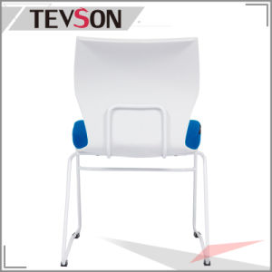 Unique and Comfortable Meeting Conference Chair Which Is Stackable and Save Space pictures & photos