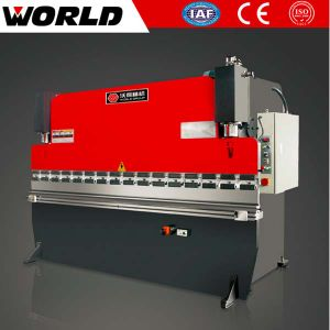 100ton Metal Sheet Bending Machine with 2500mm Table pictures & photos