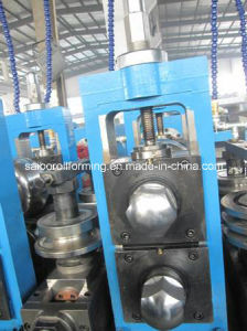 High-Frequency Welding Pipe Line of Model (YX-89) pictures & photos
