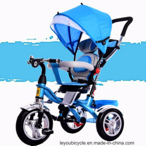 Comfortable Lightweight Baby Stroller Children Stroller (ly-a-31) pictures & photos