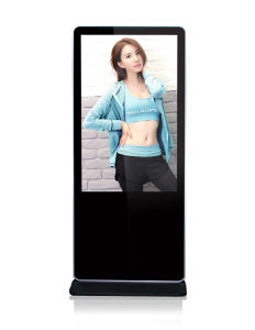 Kiosk 42inch Advertising Player with D525 Gt-218 IP65 Front pictures & photos