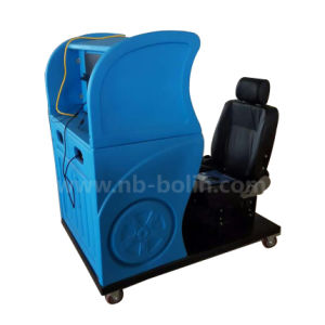 Quality New Machine Driving Car Simulator for Sale pictures & photos