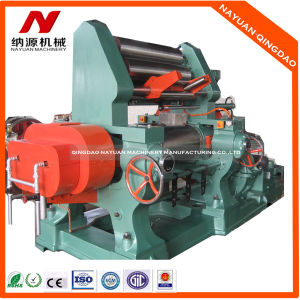2017 Durable&Advanced Open Mixing Mill