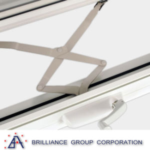 Cheap Aluminum Awning Window for Deocration pictures & photos