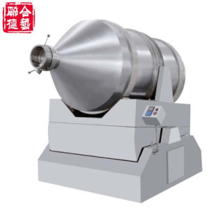 High Efficient Eyh Series Mixing Machine with Two-Dimentional Movement pictures & photos