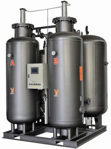 Air Separation Plant Psa Oxygen Generator pictures & photos