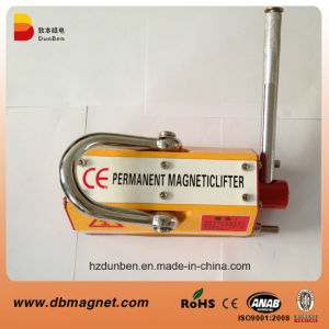 100kg Manual Magnetic Lifting Lifter pictures & photos