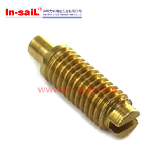 Brass Adjustable Threaded Rods 45mm pictures & photos