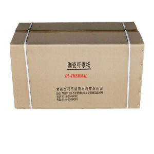 Fiberglass Filter Paper Excellent Chemical Stability pictures & photos