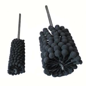 Silicon Carbide Abrasive Ball Brush for Polishing pictures & photos
