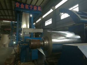 Gi Steel Coil Roof Plate Building Material pictures & photos