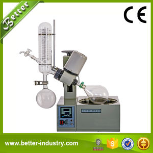 Hot Lab Equipment Short Path Distillation with 0.098 MPa pictures & photos