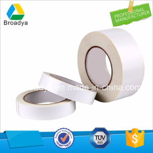 High Quality Clear Adhesive 1mm Double Sided PE Foam Tape pictures & photos