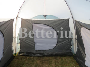 Three Room Camping Tent for Group pictures & photos