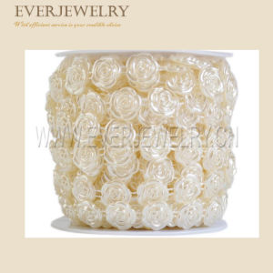 Resin Flowers in Rolls pictures & photos
