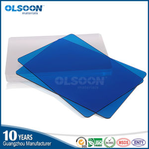 Olsoon 1-12mm Extruded Acrylic Plastic Sheet Color Acrylic Sheet pictures & photos