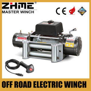 9500lbs Tow Truck Winch with Ce pictures & photos