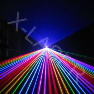 RGB Laser/Moving Head Laser/Animation Laser Light pictures & photos