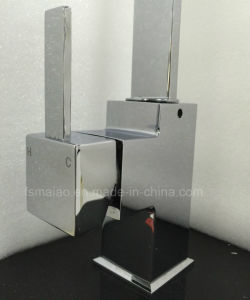 Australia Standard Sanitary Ware Wartermark Popular Design Square Brass Body Kitchen Faucet (HD4229) pictures & photos