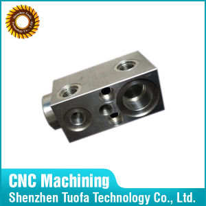 OEM CNC Precision Machining Stainless Steel Lathe Parts