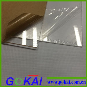Gokai Hot Sale 5mm 3mm Transparent and Clear Cast Acrylic Sheet pictures & photos
