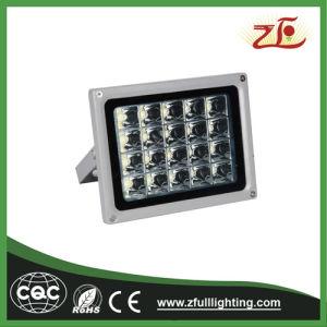 High Quality Die Cast Aluminum 30W IP66 LED Flood Light pictures & photos
