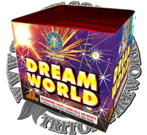 Dream World 36 Shots/Wholesales Fireworks pictures & photos