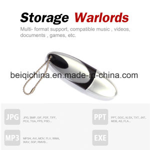 Fish-Shaped Design USB Flash Drive for Business Meeting pictures & photos