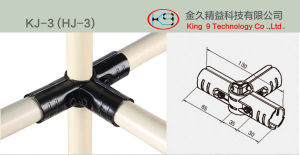 Metal Joints for Pipe and Joint System (KJ-3) pictures & photos