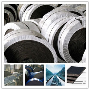 Conveyor Rubber Belt China High Quanlity Conveyor Belt pictures & photos