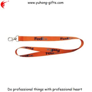 Cheap Different Accessory Custom Printed Card Holder Lanyard (YH-L1239) pictures & photos