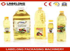 Edible Oil 2L, 5L, 20L Bottle and Barrel Filling and Capping Machine pictures & photos