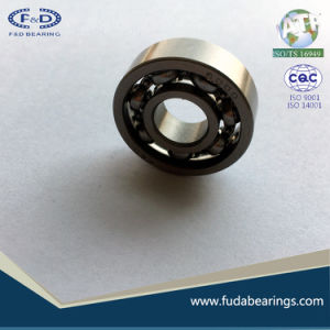 Single Row Radial Ball Bearings 6000 Open pictures & photos
