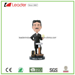 Decorative Resin Bobblehead Figurines for Home Decoration pictures & photos