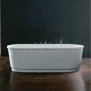 Air Bubble Massage Bathtub with Ce Upc Certficate pictures & photos