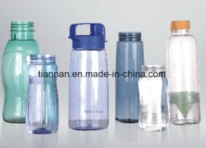 BPA Free Pctg Bottle Making Machine pictures & photos