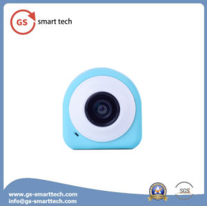 125 Degree IP66 Waterproof Magnetic WiFi Action Camera pictures & photos